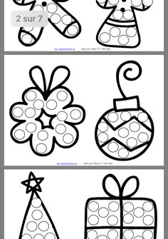 Christmas Tree Free Printable Activities for Kids - - Christmas Crafts For Toddlers, Winter Crafts For Kids, Toddler Christmas, Christmas Crafts For Kids, Christmas Themes, Kids Christmas, Holiday Crafts, Christmas Worksheets, Christmas Printables