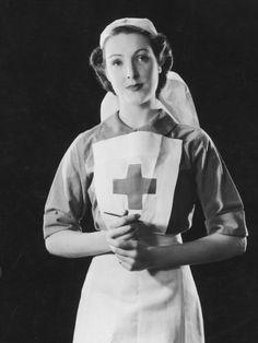 Angelic Nurse