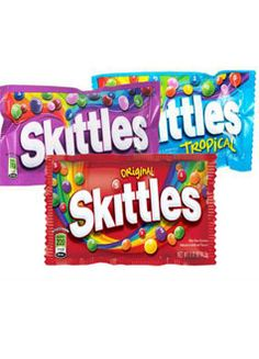 FREE Bag of Skittles! Get Yours NOW!