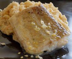 Rezept Kabeljau-Filet Sous vide von UdoSchroeder - Rezept der Kategorie Hauptgerichte mit Fisch