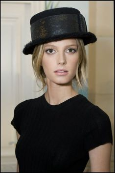 Sigrid Agren (March 2011 - September 2011) - Page 47 - the Fashion Spot