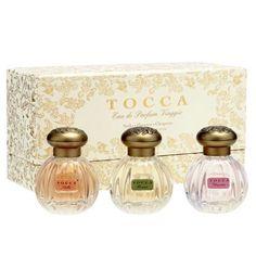 Tocca Eau de Parfum Viaggio #1 (Classic)