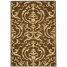 Cologne Indoor/Outdoor Rug