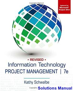 31 best solutions manual download images on pinterest user guide solutions manual for information technology project management 7th edition by kathy schwalbe fandeluxe Image collections
