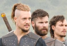 Watch epic new trailer for the fourth season of 'The Last Kingdom'! Pretty Men, Beautiful Men, The Last Kingdom Series, Uhtred Of Bebbanburg, Alexander Dreymon, Downton Abbey Cast, Viking Age, Movies Showing, Aesthetic Pictures