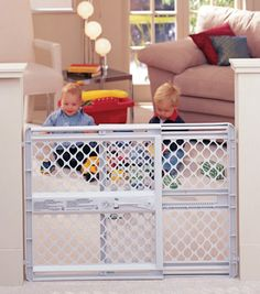 How To: Lowe's guide to baby proof your home