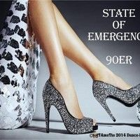 State Of Emergency 90er (TAmaTto 2014 Dance-Pop Mix) by TA maTto 2013 on SoundCloud
