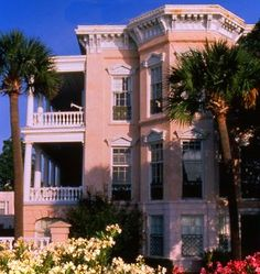 Charleston Historic Tours - Sightseeing Attractions and Historical Activities in South Carolina