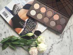 Zoeva En Taupe Eyeshadow Palette find out more on www.lipsticknlinguine.com #zoeva #entaupe #youtube #eyeshadowpalette #zoevaentaupe #bblogger #makeup