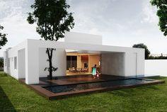Casa Manaus, 2016 - A Pino Arquitetos