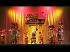 """Danza de Concheros - Ballet Folklórico """"Fiesta Mexicana"""" - YouTube"""