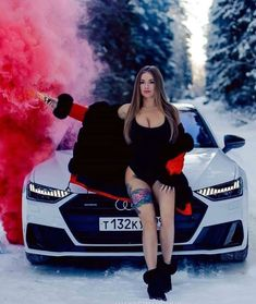 Discover recipes, home ideas, style inspiration and other ideas to try. Audi Rs3, Sexy Cars, Hot Cars, Car And Girl Wallpaper, Sedan Audi, Jeep Wrangler Girl, Black Audi, Porsche Models, Hot Rides
