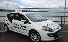 #yourpass  Visit - www.your-pass.co.uk for great deals on driving lessons in the Dunfermline and Rosyth areas.