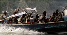 Kidnapped British national killed, three others released in Niger Delta