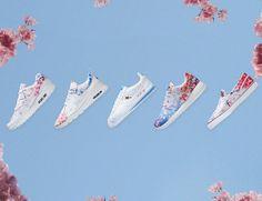 Nike Cherry Blossom Pack