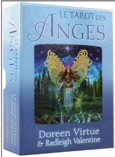 Le Tarot des Anges - Doreen Virtue