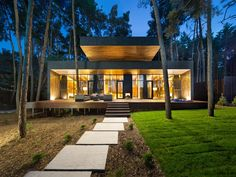 Chalet 4.0 by YOD design studio. Poltava, Ukraine.