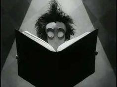 Tim Burton's first Short after CalArts - Vincent - YouTube