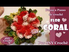 PAP de crochê Capa para Botão de fogão por JNY Crochê - YouTube