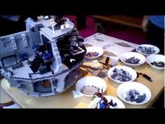 Skyscanner brick builders feel the force in 32-hour Star Wars LEGO project.