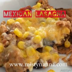 Fit for Life: Mexican Lasagna...YUMMY!!! 21 Day Fix approved!