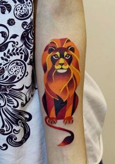 Tattoos colorés et originaux sur http://www.flair.be/fr/body/310183/tattoos-colores-et-originaux