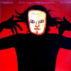 Brian Auger´s Oblivion Express - 1977 - Happiness Heartaches