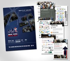New York Build Expo Brochure