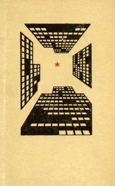 Czech book cover