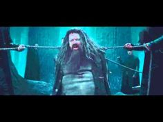 Harry Potter VS Voldemort - Harry Potter Dies (High Quality HD) - YouTube