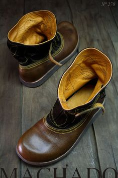 MACHADO stivali / stivali dandy stivali fatti di MachadoHandmade