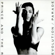 Prince & The Revolution Parade: Under the Cherry Moon Soundtrack LP July 19 2016