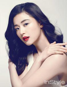 2015.03, InStyle, Jeon Ji Hyun