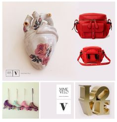 mme velo bike bag - love