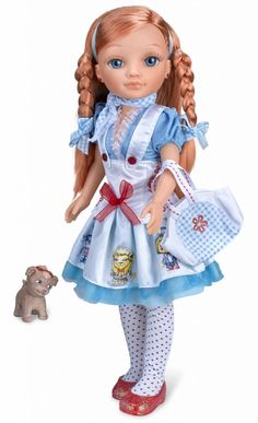 Nancy News 2015 American Girl, Color Del Pelo, Nancy Doll, Doll Patterns, Harajuku, Couture, Dolls, Casual, Collection