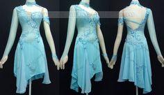 big size latin dress,latin competition dress for kids