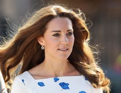 """Catherine. Duchess  of Cambridge. """"The world  exists only in your eyes, and you're the Princess  who can make it as big or as small as you may wish, your Majesty."""" - Life Quote by Deodatta V. Shenai-Khatkhate"""