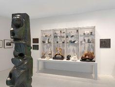 Henry Moore - Wunderkammer—Origin of Forms
