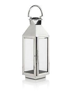 Garden Lighting | Tea Light Holders & Garden Lanterns | M&S