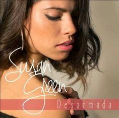 LIMA VAGA: Desarmada, el nuevo sencillo de Susan Green