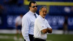 Colts hired psychologists to improve Chuck Pagano-Ryan Grigson relationship  http://ift.tt/2jN4jAs Submitted January 22 2017 at 10:32AM by PotRoastBoobs via reddit http://ift.tt/2jcIysZ