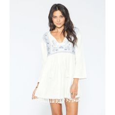 Without Looking Dress | Billabong US