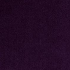 Clarke & Clarke palais velvet imperial - Plain Fabric For Cushions - Curtains Made For Free