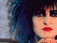 Iconic siouxsie