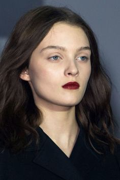 We're reporting the best beauty looks from Fall 2015 NYFW, plus beauty tips and tricks from the pros.
