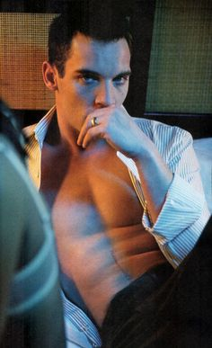 Jonathan Rhys Meyers- i always thought Ian should play Mr Grey but perhaps i should change my mind cuz omg...