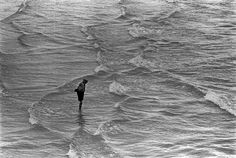 man and the sea
