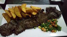 Churasco J&J Grill & Rest Atalaya, Aguada PR