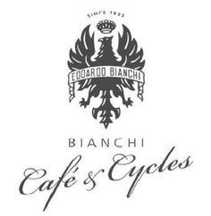 Bianchi koffiebar in Stockholm | Italiaanse Racefietsen