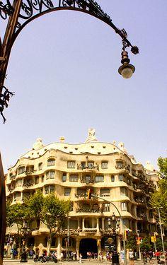 La Pedrera | Barcelona